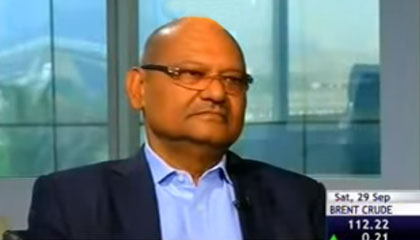 Vedanta Resources Chairman Anil Agarwal on Forbes India Show