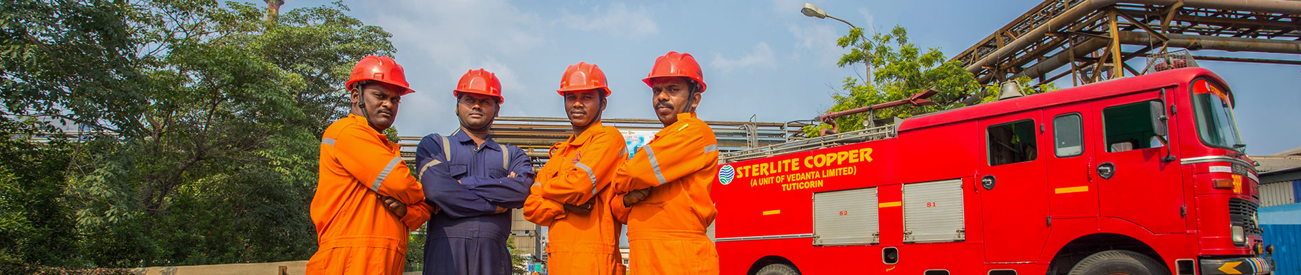 Sterlite Copper Logo